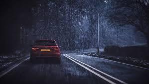 bahaya berkendara di malam hari