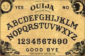 permainan ouija